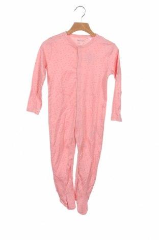 Παιδική σαλοπέτα Lefties, Μέγεθος 2-3y/ 98-104 εκ., Χρώμα Ρόζ , Βαμβάκι, Τιμή 6,03€