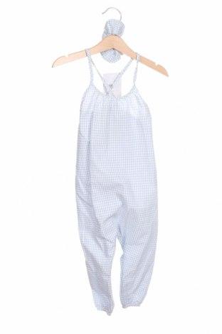 Παιδική σαλοπέτα Little Celebs, Μέγεθος 18-24m/ 86-98 εκ., Χρώμα Λευκό, 65% βαμβάκι, 35% πολυεστέρας, Τιμή 8,66€