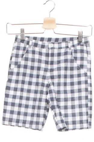Παιδικό κοντό παντελόνι, Μέγεθος 8-9y/ 134-140 εκ., Χρώμα Μπλέ, Βαμβάκι, Τιμή 4,18€