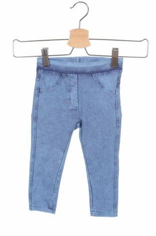 Детски клин Lft, Размер 12-18m/ 80-86 см, Цвят Син, 75% памук, 25% полиестер, Цена 11,02лв.