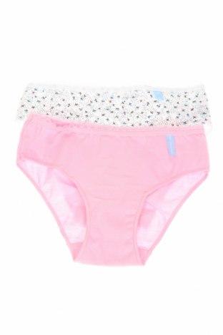Dětský komplet  Don Algodon, Velikost 2-3y/ 98-104 cm, Barva Růžová, 95% bavlna, 5% elastan, Cena  174,00Kč
