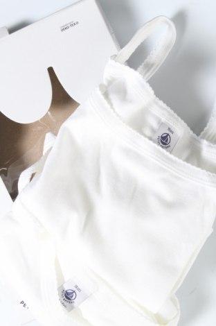 Παιδικό σύνολο Petit Bateau, Μέγεθος 15-18y/ 170-176 εκ., Χρώμα Λευκό, Βαμβάκι, Τιμή 15,08€