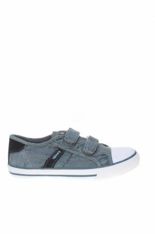 Детски обувки Billowy, Размер 34, Цвят Син, Текстил, Цена 28,52лв.