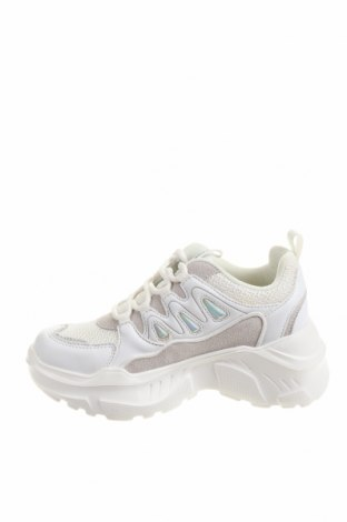 Детски обувки Dockers by Gerli, Размер 31, Цвят Бял, Текстил, еко кожа, естествен велур, Цена 34,22лв.