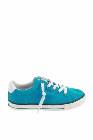 Детски обувки Dockers by Gerli, Размер 31, Цвят Син, Текстил, Цена 18,90лв.