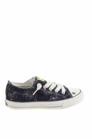 Детски обувки Dockers by Gerli, Размер 31, Цвят Син, Текстил, Цена 18,73лв.