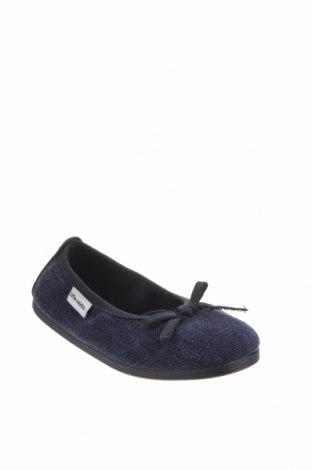 Детски обувки Little Celebs, Размер 26, Цвят Син, Текстил, Цена 22,05лв.