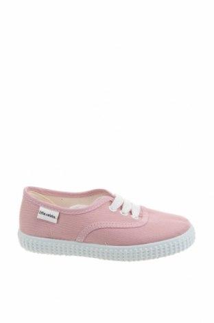 Dětské boty  Little Celebs, Velikost 25, Barva Růžová, Textile , Cena  243,00Kč