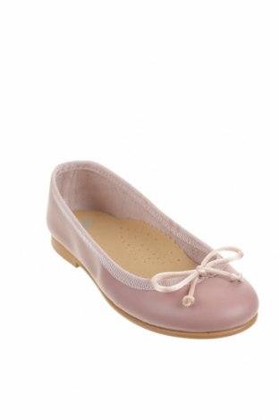 Детски обувки Lola Palacios, Размер 24, Цвят Розов, Естествена кожа, Цена 17,80лв.