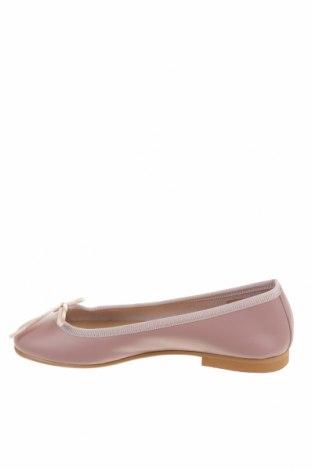 Детски обувки Lola Palacios, Размер 32, Цвят Розов, Естествена кожа, Цена 17,80лв.