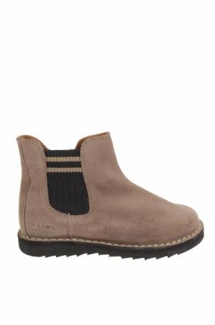 Детски обувки Oca-Loca, Размер 29, Цвят Бежов, Естествен велур, Цена 189,00лв.