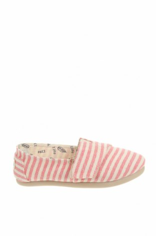 Детски обувки Paez, Размер 30, Цвят Розов, Текстил, Цена 25,37лв.