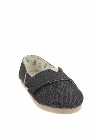 Детски обувки Paez, Размер 27, Цвят Сив, Текстил, Цена 25,37лв.