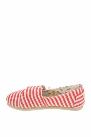 Детски обувки Paez, Размер 31, Цвят Червен, Текстил, Цена 17,70лв.