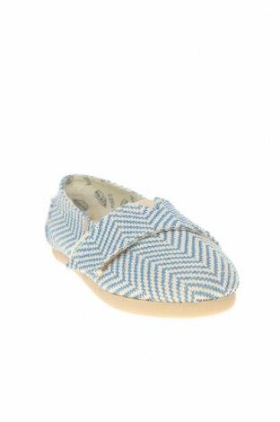 Детски обувки Paez, Размер 27, Цвят Бял, Текстил, Цена 23,70лв.