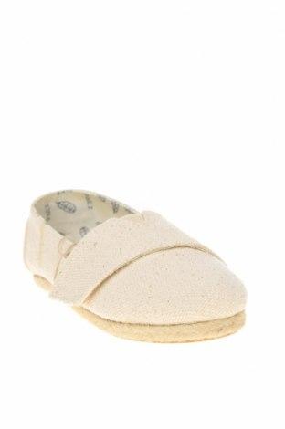 Детски обувки Paez, Размер 29, Цвят Бежов, Текстил, Цена 27,65лв.