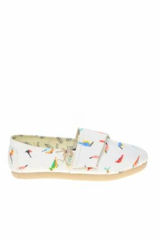 Παιδικά παπούτσια Paez, Μέγεθος 29, Χρώμα Λευκό, Κλωστοϋφαντουργικά προϊόντα, Τιμή 11,40€