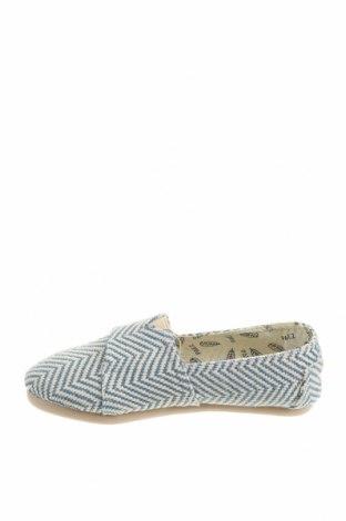 Детски обувки Paez, Размер 31, Цвят Син, Текстил, Цена 20,06лв.