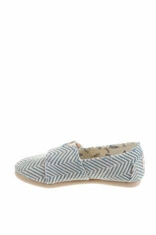 Детски обувки Paez, Размер 29, Цвят Син, Текстил, Цена 20,06лв.
