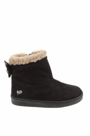 Детски обувки Primigi, Размер 24, Цвят Черен, Естествена кожа, Цена 69,50лв.