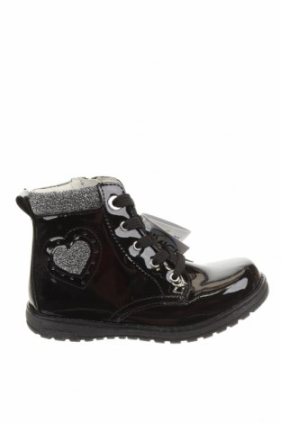 Детски обувки Primigi, Размер 29, Цвят Черен, Еко кожа, Цена 79,00лв.