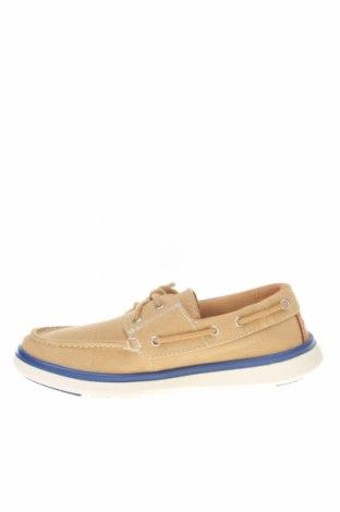 Детски обувки Timberland, Размер 31, Цвят Бежов, Текстил, Цена 35,70лв.