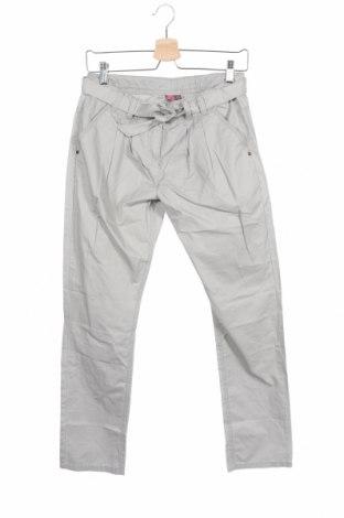 Детски панталон, Размер 14-15y/ 168-170 см, Цвят Бежов, Памук, Цена 5,78лв.