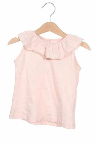 Детски потник Little Celebs, Размер 2-3y/ 98-104 см, Цвят Бежов, 100% памук, Цена 16,32лв.