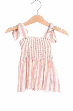 Детски потник Little Celebs, Размер 2-3y/ 98-104 см, Цвят Розов, Вискоза, Цена 30,72лв.