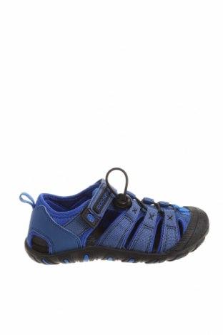 Детски сандали Dockers by Gerli, Размер 31, Цвят Син, Текстил, Цена 16,66лв.