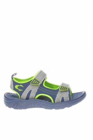 Детски сандали John Smith, Размер 37, Цвят Многоцветен, Текстил, Цена 59,25лв.