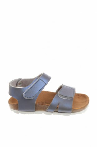 Детски сандали Little Celebs, Размер 22, Цвят Син, Еко кожа, Цена 21,07лв.