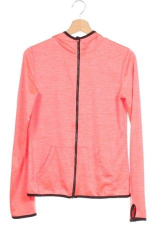 Παιδικό φούτερ H&M Sport, Μέγεθος 12-13y/ 158-164 εκ., Χρώμα Ρόζ , 2% πολυεστέρας, 8% ελαστάνη, Τιμή 10,49€