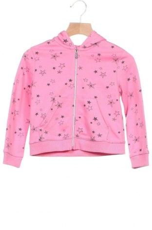 Детски суичър Lft, Размер 18-24m/ 86-98 см, Цвят Розов, 58% памук, 42% полиестер, Цена 13,80лв.