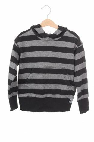 Παιδικό φούτερ Mexx, Μέγεθος 4-5y/ 110-116 εκ., Χρώμα Μαύρο, Βαμβάκι, Τιμή 24,81€