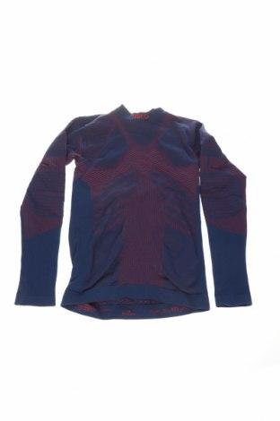 Dětské spodní prádlo, Velikost 8-9y/ 134-140 cm, Barva Modrá, 70% jiné tkaniva , 20% polyamide, 10% elastan, Cena  276,00Kč