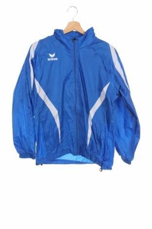 Dětská sportovní bunda  Erima, Velikost 13-14y/ 164-168 cm, Barva Modrá, 100% polyamide, Cena  414,00Kč