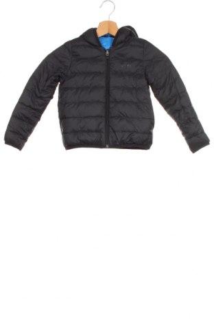 Dětská bunda  Hugo Boss, Velikost 2-3y/ 98-104 cm, Barva Modrá, Polyamide, peří, Cena  4229,00Kč