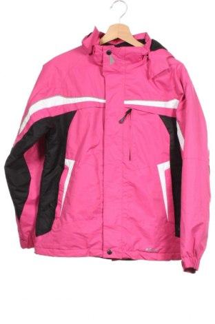 Παιδικό μπουφάν για χειμερινά σπο V3tec, Μέγεθος 13-14y/ 164-168 εκ., Χρώμα Ρόζ , Πολυεστέρας, Τιμή 10,78€