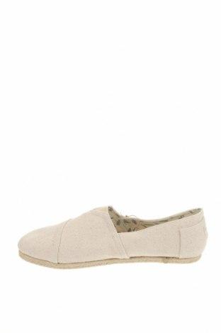Εσπάδριλλες Paez, Μέγεθος 45, Χρώμα Λευκό, Κλωστοϋφαντουργικά προϊόντα, Τιμή 26,68€