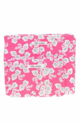 Комплект Little Celebs, Цвят Розов, Текстил, Цена 17,70лв.