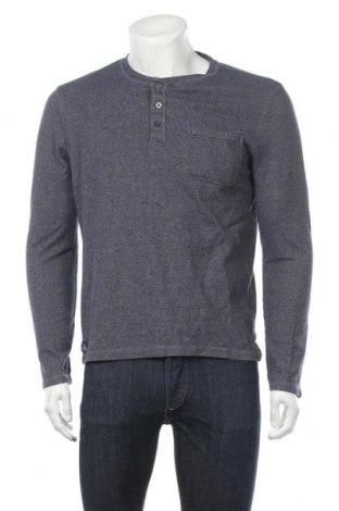 Мъжка блуза Angelo Litrico, Размер L, Цвят Син, Цена 17,01лв.