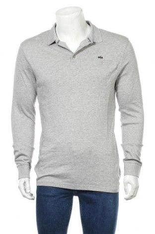 Ανδρική μπλούζα Lois, Μέγεθος L, Χρώμα Γκρί, Βαμβάκι, Τιμή 12,22€