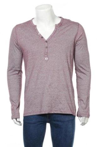 Мъжка блуза Urban Surface, Размер M, Цвят Червен, Памук, Цена 16,07лв.