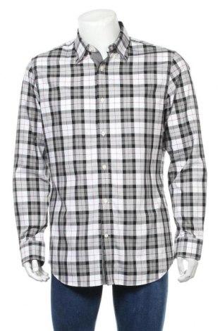 Ανδρικό πουκάμισο Banana Republic, Μέγεθος L, Χρώμα Πολύχρωμο, Βαμβάκι, Τιμή 16,96€
