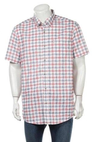 Мъжка риза Ben Sherman, Размер XL, Цвят Многоцветен, Памук, Цена 39,69лв.