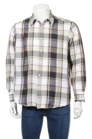 Pánská košile  Lerros, Velikost L, Barva Vícebarevné, 65% bavlna, 35% polyester, Cena  115,00Kč