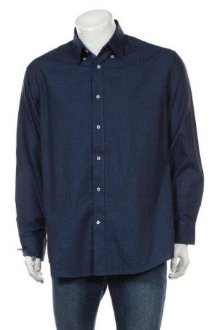 Ανδρικό πουκάμισο Man By Tchibo, Μέγεθος XL, Χρώμα Μπλέ, Βαμβάκι, Τιμή 12,34€