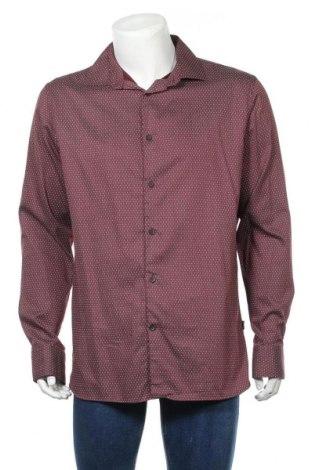Ανδρικό πουκάμισο Matinique, Μέγεθος XL, Χρώμα Κόκκινο, Βαμβάκι, Τιμή 20,88€