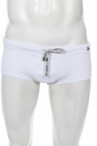Ανδρικά μαγιό ES Collection, Μέγεθος XS, Χρώμα Λευκό, 80% πολυαμίδη, 20% ελαστάνη, Τιμή 8,26€